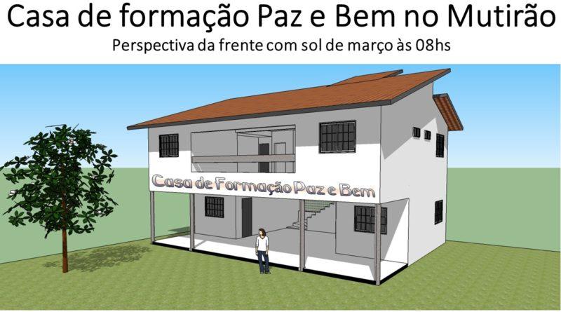 Casa de Formação