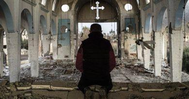 447 missionários católicos assassinados