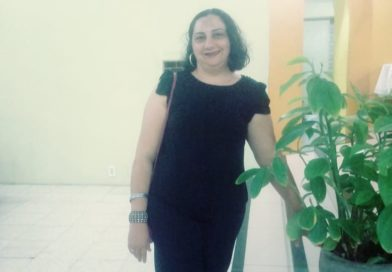 Testemunho de Joélia Campina